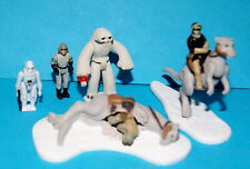 STAR WARS ACTION FLEET BATTLE PACK HOTH ATTACK #13 LOOSE COMPLETE
