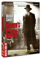 Heaven`s Gate (1980) / Michael Cimino, Kris Kristofferson, DVD, NEW