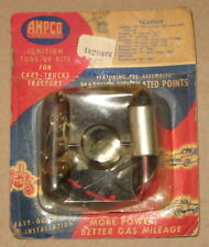 Ignition Tune-up Kit for 8 Cyl. 1956, 1957, 1958 Cadillac and Other Makes