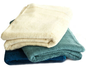 100% ORGANIC BAMBOO TOWELS - NO PESTICIDES, HARMFUL DYES OR HARMFUL CHEMICALS