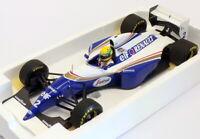 Minichamps 1/18 Scale 540 941832 - F1 Williams Renault FW16 - Ayrton Senna