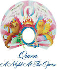 Queen - A Night At The Opera [New Vinyl LP] 180 Gram