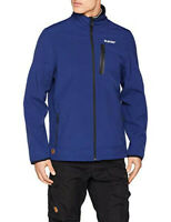 HI TEC SoftShell WINDPROOF WATERPROOF THERMAL BREATHABLE JACKET SIZE M