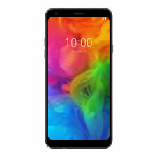 LG Q7 Q610 Dual SIM 32GB 3GB RAM Octa-core 1.5GHz 5MP  - Aurora Black