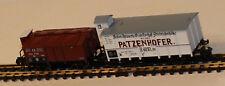 Minitrix 15060 N Preußischer Güterzug I NEU-OVP