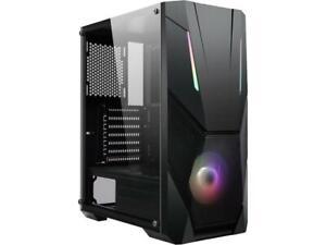 Gaming PC Computer Ryzen 2600 240GB SSD 2TB HDD Nvidia GTX 1660 16GB DDR4 WIFI