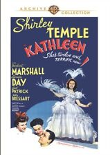 KATHLEEN New Sealed DVD Shirley Temple Warner Archive Collection