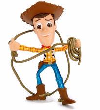 "Jada Toys 4"" Metals Disney Pixar Diecast Figure 98346 Woody D7"