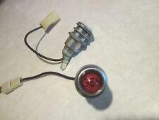Case 200 430 530 730 830 930 1030 Tractor A24085 Generator Warning Lamp Light