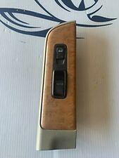 2003 Infiniti QX4 Driver Side Power window switch control oem