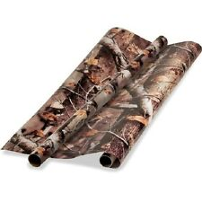Next Camo G1 Gift Wrapping Paper, Camouflage Birthday Christmas