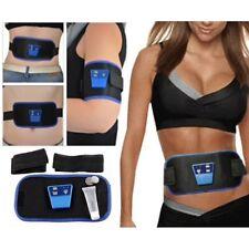 Ceinture de Massage Electrique Ceinture Amincissante pour Bras Jambe Taille
