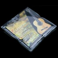 6pcs Nylon Guitar Strings for Classic Acoustic Guitar SC12 Strings Newest Cxz
