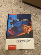 IT-Handbuch für IT-Systemelektroniker/-in Fachinformatiker/-in | Westermann