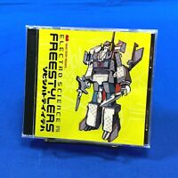 [TESTED] Freestylers ‎– Urban Theory Electro Science | CD 2000 (URBCD003) OOP