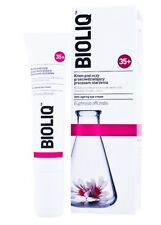 BIOLIQ PREMATURE AGING PREVENTION SMOOTHING FIRST LINES 35+ Anti-aging eye cream