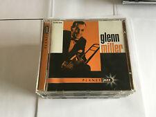 Glen Miller Planet Jazz 743215205623 1999 | Import by Glenn Miller CD
