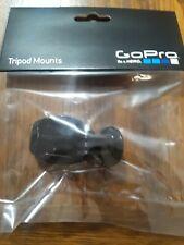 NEW GoPro TRIPOD MOUNTS 2 camera mounts G0714A  standard & quick release