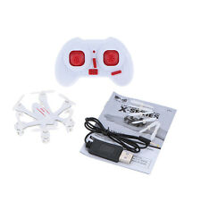 MJX X901 2.4G 6-Axis 3D Roll G-sensor Helicopter RC mini Drone Quadcopter