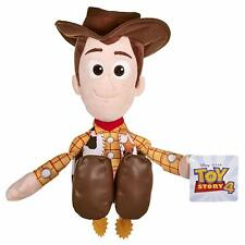 "OFFICIAL BRAND NEW 22"" TOY STORY 4 JUMBO WOODY SOFT PLUSH TOY"