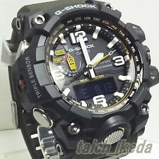 CASIO watch G-SHOCK MUDMASTER GWG-1000-1A3JF Men's Watch from japan EMS