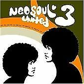 Various Artists : Neo Soul United Vol.3 CD