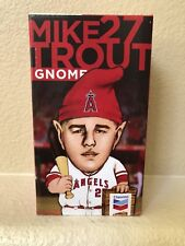 NEW Los Angeles Anaheim Angels Mike Trout Gnome SGA 7/18/2014