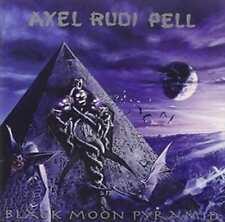 BLACK MOON PYRAMID [VINYL] PELL,AXEL RUDI NEW VINYL