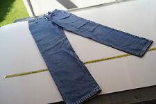 JOOP! Damen Jeans Hose Gr.40 W29 L34 stone wash blau 29/34 TOP #41