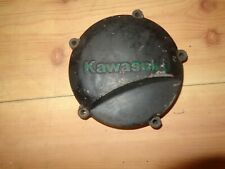 1982-86 Kawasaki KX125 KX 125 Left Motor Mag Generator Stator Cover 14031-1074(Fits: 1986 KX250)