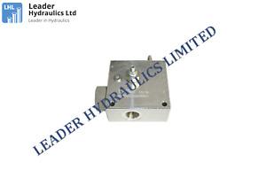 Bosch Rexroth Compact Hydraulics / Oil Control R930004268 - 0M330380040000A