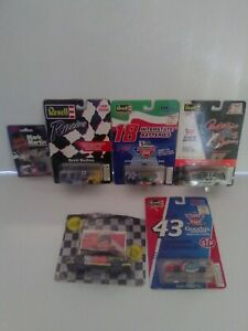 Vintage Small Racecars. Also Keyring Auto.