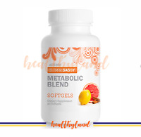 FREE POST doTERRA Slim & Sassy Metabolic Blend Softgels Fat Burning Weight Loss