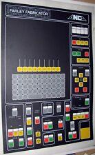 ANCA Farley Fabricator FP Membrane