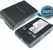 NiMH Camera Batteries for Panasonic