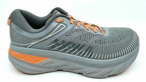 1 Pair Womens Bondi 7 Blue Running Shoes Size 9
