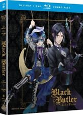 Black Butler: Book of Circus - Season Three [New Blu-ray] With DVD