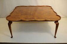 Tomlinson Mid-Century Modern Walnut Coffee Table