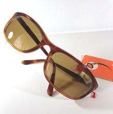 Vintage PERSOL RATTI 58230 PATENT sunglasses so RARE!