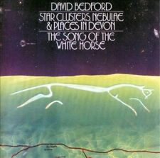 Song of the White Horse by David Bedford (CD, Nov-2011, Floating World)