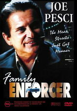Family Enforcer - NEW DVD