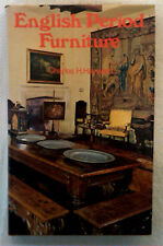 English Period Furniture Charles Hayward HCDJ 1980