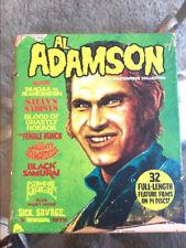 Al Adamson: Masterpiece Collection Box Set (Blu-ray Disc, 2020) *MINT*