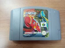 Extreme G XG2 - Nintendo 64 - N64 - PAL EUR-