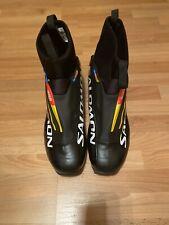 Chaussure de ski de fond compétition