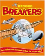 Paper Planes: Record Breakers (Sticker and Activity Book)-