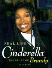 BRANDY  Real-Life Cinderella  large paperback book