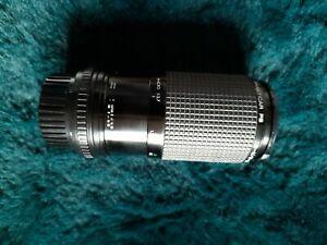 Pentacon M42 Screw Mount 4 /200 Lens