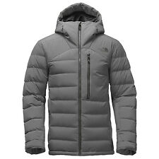 THE NORTH FACE Mens 2017 Snowboard Snow Ski Zinc Grey COREFIRE DOWN JACKET