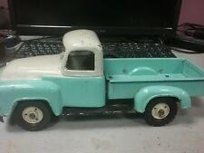 1950's Tru Scale International Harvester Blue Farm Truck